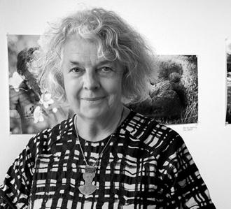 Agneta Ekman